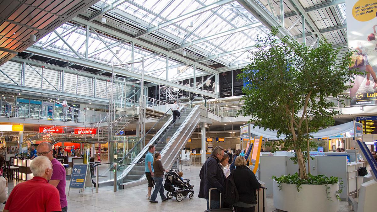 LAMILUX CI-System Glasarchitektur PR60 | LAMILUX Heinrich Strunz Group