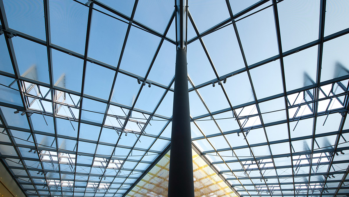 lamilux ci system glasarchitektur pr60 lamilux heinrich strunz group. Black Bedroom Furniture Sets. Home Design Ideas
